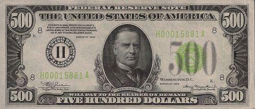 Money the reader and william hazlitt essay